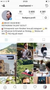 instagram beskrivning 3