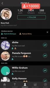 Instagram verktyg followinsight